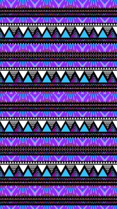 Tribal | Wallpaper