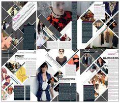 Revista Shock, Trends Vol. I.    Might look into this idea for 2014 book