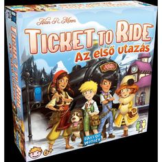 Shop for Days Of Wonder Ticket To Ride Europe: First Journey. Starting from Compare live & historic toys and game prices. Ticket Card, One Ticket, Ticket To Ride, Game Tickets, Jungle Speed, Voyage Europe, Different Games, Board Games, Entertainment