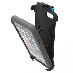 Catalyst Clip Stand for iPhone attachment for Catalyst Waterproof case. Catalyst Case, Iphone 6, Iphone Cases, Iphone Case, I Phone Cases