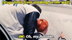 JINMIN || BTS