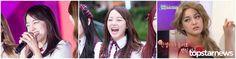 [HDthema] 魅力女金世正的三种模样I.O.I-gu9udan-综艺天才 #topstarnews