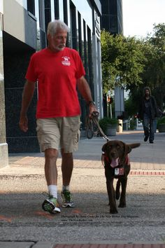 Atlas is a foster failure for Mark, who volunteers for #Labrador #Retriever Rescue of Florida-District 8 #Pasco, #Pinellas, #Hernando. This photo was taken during Yappy Hour at Reno Downtown Joint with co-host One Lucky Dog & THE NEW BARKER.