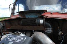 The Third Kind of Binder - Diesel World