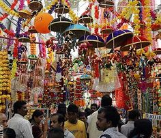 One of my fave stops in Singapore - Little India