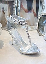 deb shoes silver - Google Search