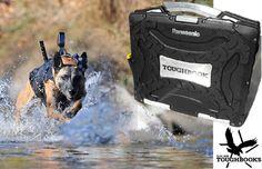 Panasonic Toughbook Sales