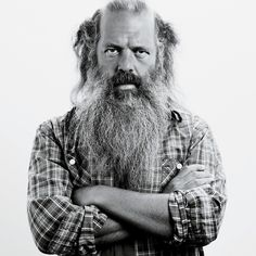 Rick Rubin has done as much to redirect the ch'i of popular music over the last three decades as many of the artists he has produced, from the Beastie Boys to Johnny Cash. Talking music, evolution, and mind-body-spirit with the always centered—and newly s Love N Hip Hop, Hip Hop And R&b, Beastie Boys, Hip Hop Instrumental, Hip Hop Art, Executive Producer, Record Producer, Popular Music, Music Is Life