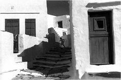 La composición según Cartier-Bresson