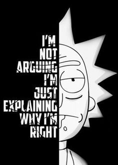 Rick And Morty Drawing, Rick And Morty Tattoo, Trippy Rick And Morty, Rick And Morty Quotes, Rick And Morty Poster, Cartoon Wallpaper, Cool Wallpaper, Morbider Humor, Iphone Wallpaper Rick And Morty