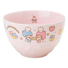 【2013】Soup Bowl Set (¥2,940, 約11×11×6.5cm) ★Little Twin Stars★