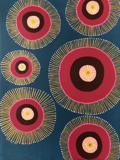 """Intuition"" by emma whitelaw. Paintings for Sale. Indigenous Australian Art, Indigenous Art, Aboriginal Art Australian, Australian Artists, Acrylic Painting On Paper, Dot Painting, Aboriginal Painting, Painting Inspiration, Art Inspo"