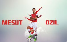 Mesut Ozil | Arsenal