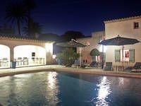 Vakantiehuis Villa Canoubiers - Saint Tropez - Cote d'Azur - VAR Zuid Frankrijk - Privé zwembad