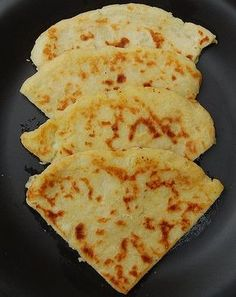 Tattie Scones Recipe