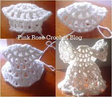 Over 20 Free Crochet Angel Patterns Crochet Christmas Decorations, Christmas Crochet Patterns, Crochet Snowflakes, Crochet Doilies, Christmas Crafts, Lavender Crafts, Crochet Dragon, Crochet Angels, Angel Crafts