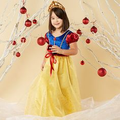 Story Book Wishes Dress-up Apparel