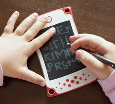 Holiday Tech Gifts The Coolest For Kids