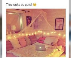 Room goals😝👌💖