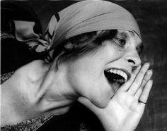Lilya Brik 1924 Alexander  Rodchenko