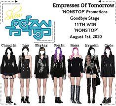 Fashion Idol, Korean Girl Fashion, Kpop Fashion Outfits, Ulzzang Fashion, Stage Outfits, Anime Outfits, Ulzzang Girl, Girl Outfits, Kpop Girl Groups