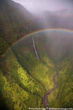 Kauai Aerial Pictures