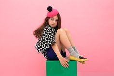 Fashion Carousel Bazaar #fashion #fun #colors
