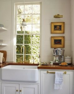 Olivia Brock of Laquered Life Shares her Kitchen Restoration