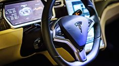 Elon Musk is predicting Tesla cars will join the driverless ranks within 5 years. How far behind are all the rest?