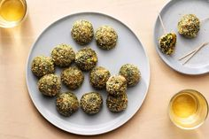 30 Healthy Late Night Snacks Greek Spinach Pie, Frozen Spinach, Spinach Balls, All You Need Is, Spaghetti Dinner, Recipes With Parmesan Cheese, Healthy Late Night Snacks, Easy Weekday Meals, Ham Casserole