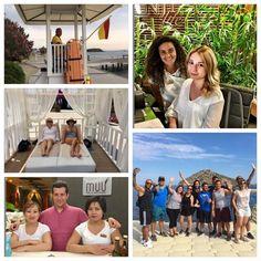 Detox and Wellness at the Sianji Wellbeing Resort Bodrum Detox, Turkey, Polaroid Film, Wellness, Turkey Country