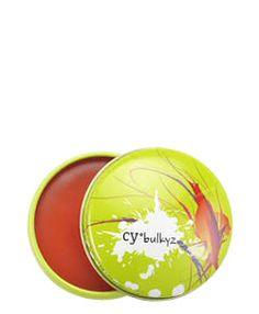 Cy° bulkyz de Cyzone - Bálsamo para labios: Aroma + acabado natural (Tono Cherrylemon) #PrimerasVecesbyCyzone