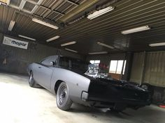 Cars Tuning Music: Dodge Charger RT 528 Blown HEMI 1968