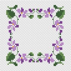 Thrilling Designing Your Own Cross Stitch Embroidery Patterns Ideas. Exhilarating Designing Your Own Cross Stitch Embroidery Patterns Ideas. Cross Stitch Boarders, Cross Stitch Cards, Simple Cross Stitch, Cross Stitch Flowers, Counted Cross Stitch Patterns, Cross Stitch Designs, Cross Stitching, Cross Stitch Embroidery, Embroidery Patterns