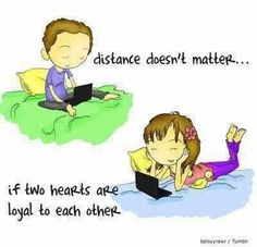 Cute Long distance relationship quotes for him and her with romantic images. Distance friendship or love affairs quotes, sayings & messages to romance & to say i miss you.