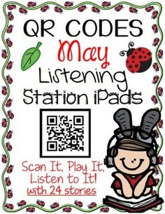 QR Codes are easy an