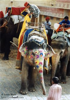 Exotic Destination Travel with Susan Blum #Travel #Exotic