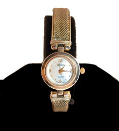 Vintage Gruen Ladies Watch by MadgesHatBox on Etsy, $29.00