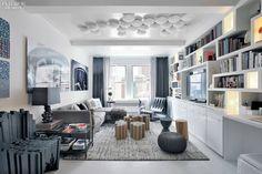 Modern living room |