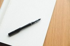 Notatnika, Pióro, Napisać, Planu, Urząd