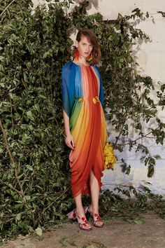 Paule Ka Spring 2017 Ready-to-Wear Collection Photos - Vogue