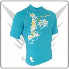 1-2-3-modewelt.de - Surf Wakeboard & Beach Shirt