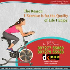 bc84c99ff0c83 DK FITNESS - Gymnasium Equipment Wholesaler and Dealer in Ahmedabad. The  first key to successful strength training is choosing the right Gymnasium  Equipment ...