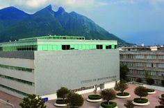 Centro de Biotecnología - FEMSA, Tecnológico de Monterrey, Campus Monterrey