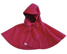 mini rain cape