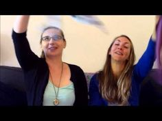 Popcorn Kernels: Storytime Scarf Song - YouTube