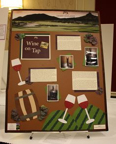 """Wine on Tap"""