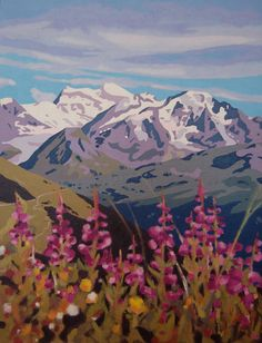 Great Art by Lucy @ Verbier.