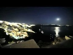 Santorini Timelapse!  Produced the Cinematographers www.phosart.gr in Santorini island Greece  