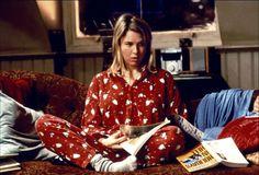 08 décembre : Le Journal de Bridget Jones, de Sharon Maguire avec Renée Zellweger (201)